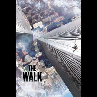 The Walk  HD digital download MOVIESANYWHERE.com