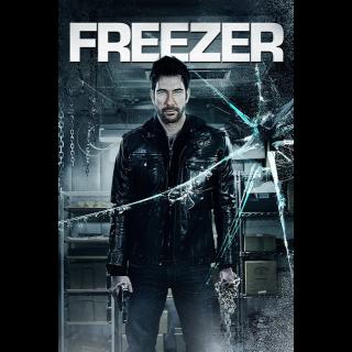Freezer HD redeem at movieredeem.con