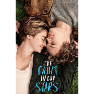 The Fault in Our Stars HD foxredeem.com