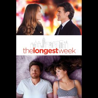 The Longest Week HD moviesanywhere.com