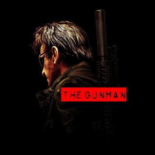 The Gunman HD digital download Movies Anywhere