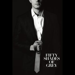 Fifty Shades of Grey HD moviesanywhere.com