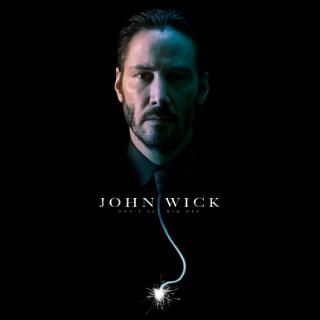 John Wick 1 & 2 movieredeem.com VUDU only