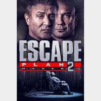 Escape Plan 2: Hades HD itunes vudu google play fandango movieredeem.com