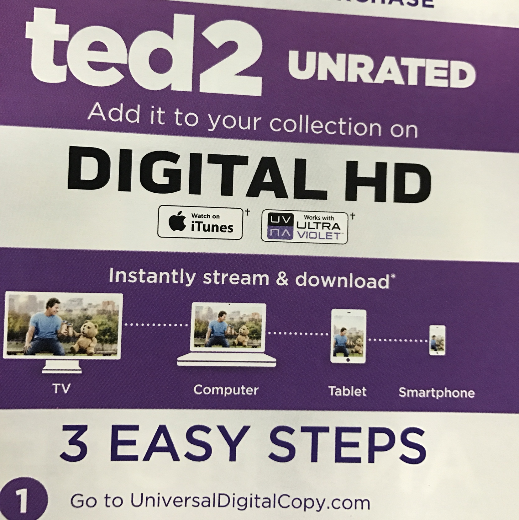 Download ted 2 (2015) full movie 【1080p full hd】 | haydiseyret.