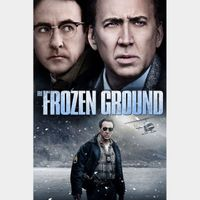 The Frozen Ground HD movieredeem.com vudu or fandango