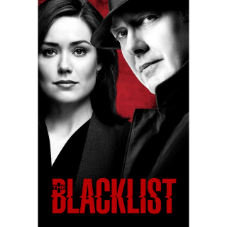 The Blacklist The Complete Second Season HD sonypictures.com/uvredeem 2