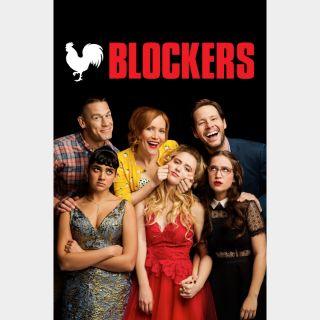 Blockers HD MA
