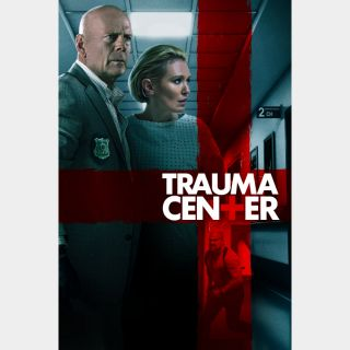 Trauma Center HD movieredeem.com itunes, VUDU, Google Play, Fandango
