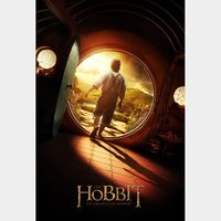 The Hobbit: An Unexpected Journey HD moviesanywhere.com