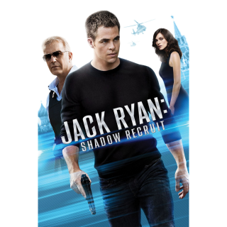 Jack Ryan: Shadow Recruit HD paramountmovies.com