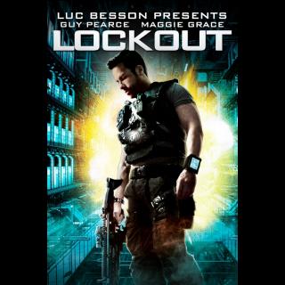 Lockout HD moviesanywhere.com