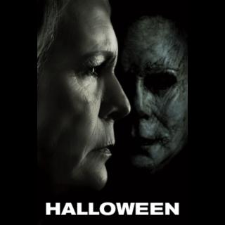 Halloween 4K UHD movies anywhere universalredeem.com