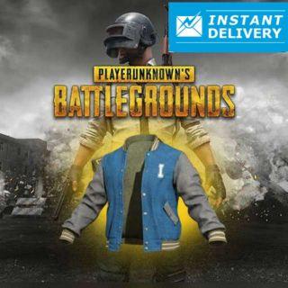Intel I Jacket   PUBG INTEL JACKET