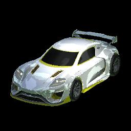 Jager 619 RS | Saffron