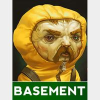 Basement (Instant delivery)