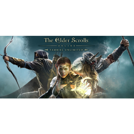 The Elder Scrolls® Online: Tamriel Unlimited™ - Steam