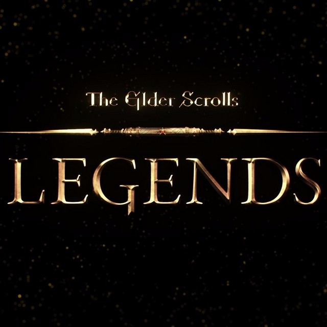 The Elder Scrolls: Legends: 2 Card Packs (Skyrim) 1 Event Ticket 100