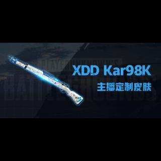 PUBG   XDD's Kar98k CODE AUTO