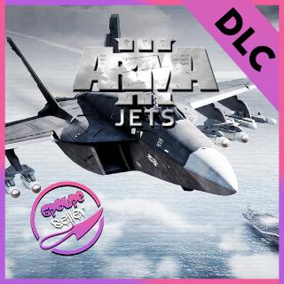 Arma 3 Jets DLC Global Key