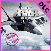 Arma 3 Jets DLC Global Key