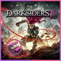 Darksiders III Steam Global Key