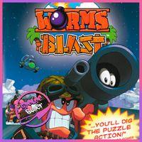 Worms Blast Global Key