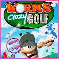 Worms Crazy Golf Global Key