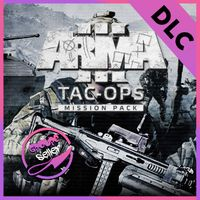 Arma 3 Tac-Ops DLC Global Key