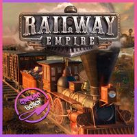 RAILWAY EMPIRE Global Key