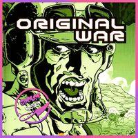 Original War Global Key