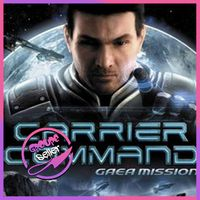 Carrier Command: Gaea Mission Global Key