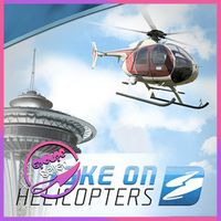 Take On Helicopters Global Key