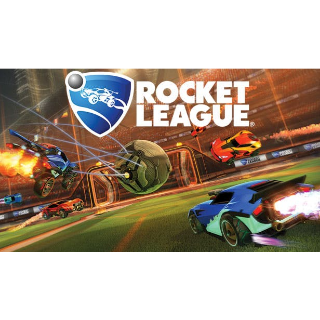 GEFORCE ROCKET LEAGUE CD KEY