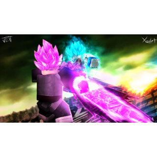 I will Help / Grind your account for; DBZ final stand on Roblox.