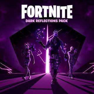 Code | Fortnite Dark Reflexion