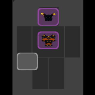 Bundle | Infernal Guardian Set DQ