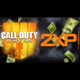 15 Minutes of COD BO4 2x XP