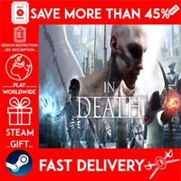 In Death (STEAM GIFT) 🎁🎁🎁 (get a bonus game 🎮 and a discount 💵 for the next purchase)