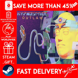 Hypnospace Outlaw (STEAM GIFT)🎁🎁🎁 (get a bonus game 🎮 and a discount 💵 for the next purchase)
