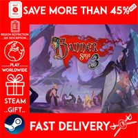 The Banner Saga 3 (STEAM GIFT)🎁🎁🎁 (get a bonus game 🎮 and a discount 💵 for the next purchase)