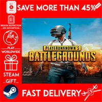 PLAYERUNKNOWN'S BATTLEGROUNDS / PUBG (STEAM GIFT)🎁🎁🎁 (get a bonus game 🎮 and a discount 💵 for the next purchase)