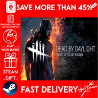 Dead by Daylight (STEAM GIFT)🎁🎁🎁 (get a bonus game 🎮 and a discount 💵 for the next purchase)