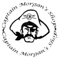 Captain Morgan  ⚔️⚔️⚔️ ONLINE ⚔️⚔️⚔️
