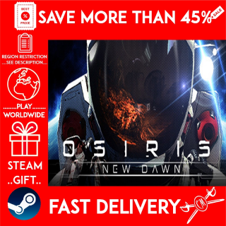 Osiris: New Dawn (STEAM GIFT)🎁🎁🎁 (get a bonus game 🎮 and a discount 💵 for the next purchase)