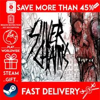 Silver Chains (STEAM GIFT) 🎁🎁🎁 (get a bonus game 🎮 and a discount 💵 for the next purchase)