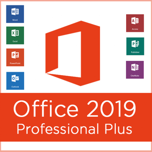 Cheapest Msoffice Professional 2019