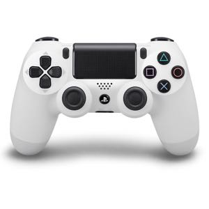 Sony PlayStation DualShock White Controller