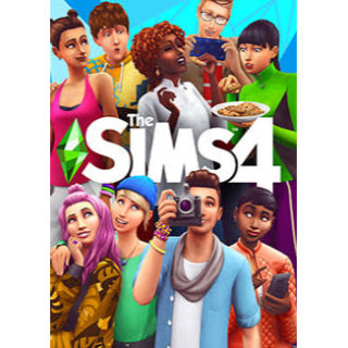 The Sims 4 Global Key