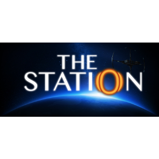 The Station CD key, cheapest online!